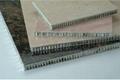 Stone Aluminum honeycomb panel