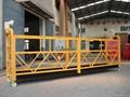 Steel Suspended Platform