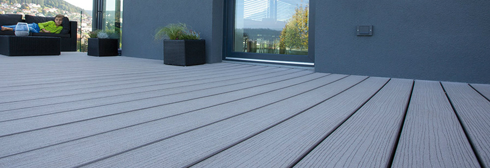 Wood Plastic Composite 1