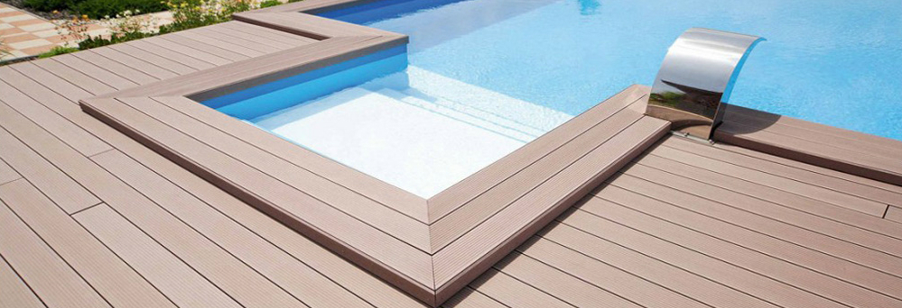 Wood Plastic Composite 3