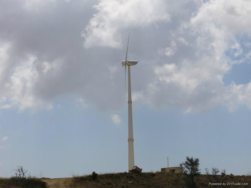 wind generator  400W to 100kW 2