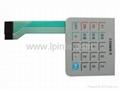 按键开关 按键面板 4