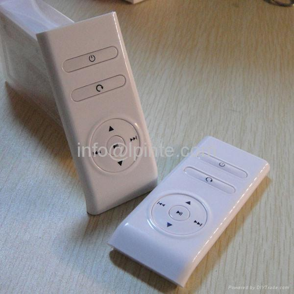 slim smart media remote controller wireless LPI-R07 1