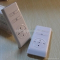 slim smart media remote control wireless遥控器