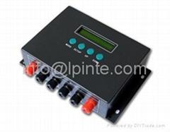 LED RGB controller DMX