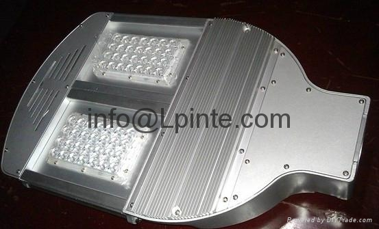 colombia Aluminous led streetlight house parts raw material led card mexico  3