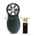 RF remote control 2.4G wireless remote