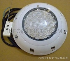 swimming pool light led underwater light  (LP09-P300)