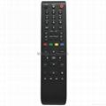 tv remote controller LPI-R43 dvb stb