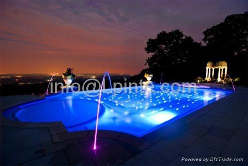 Led Underwater Light S280 Led Light Led Lamp Leds Swimming Pool Light Par56 Led Lp09 S280
