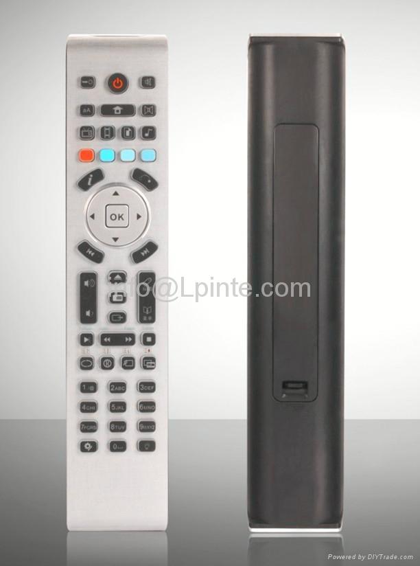 aluminum remote controller  1