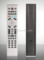 aluminum remote controller metal remote controller LPI-R50 metal remote
