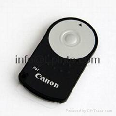 Camera shutter Canon remote shutter RC6 CANON