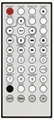 audio remote control wisdom 3