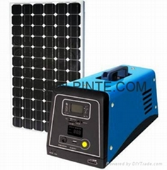solar power kit solar power system solar energy