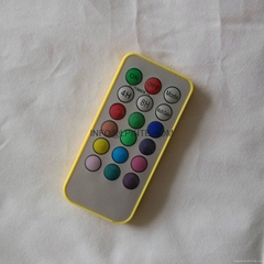 ipod remote control afstandsbediening Fernbedienung LPI-M21 rgb light remote  (Hot Product - 2*)