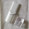 audio media tv remote control 7 keys rubber botton with holder LPI-R07B 4