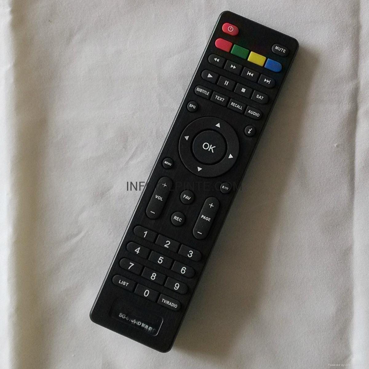 45 keys remote control LPI-R45 DVD 2