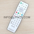 waterproof tv remote control clean washable outdoor tv one key learning 6