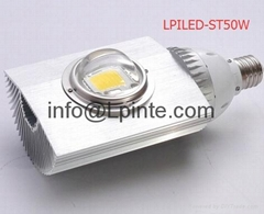 led路灯 led illumination utcai fény