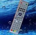 防水遥控器多功能机顶盒电视 2