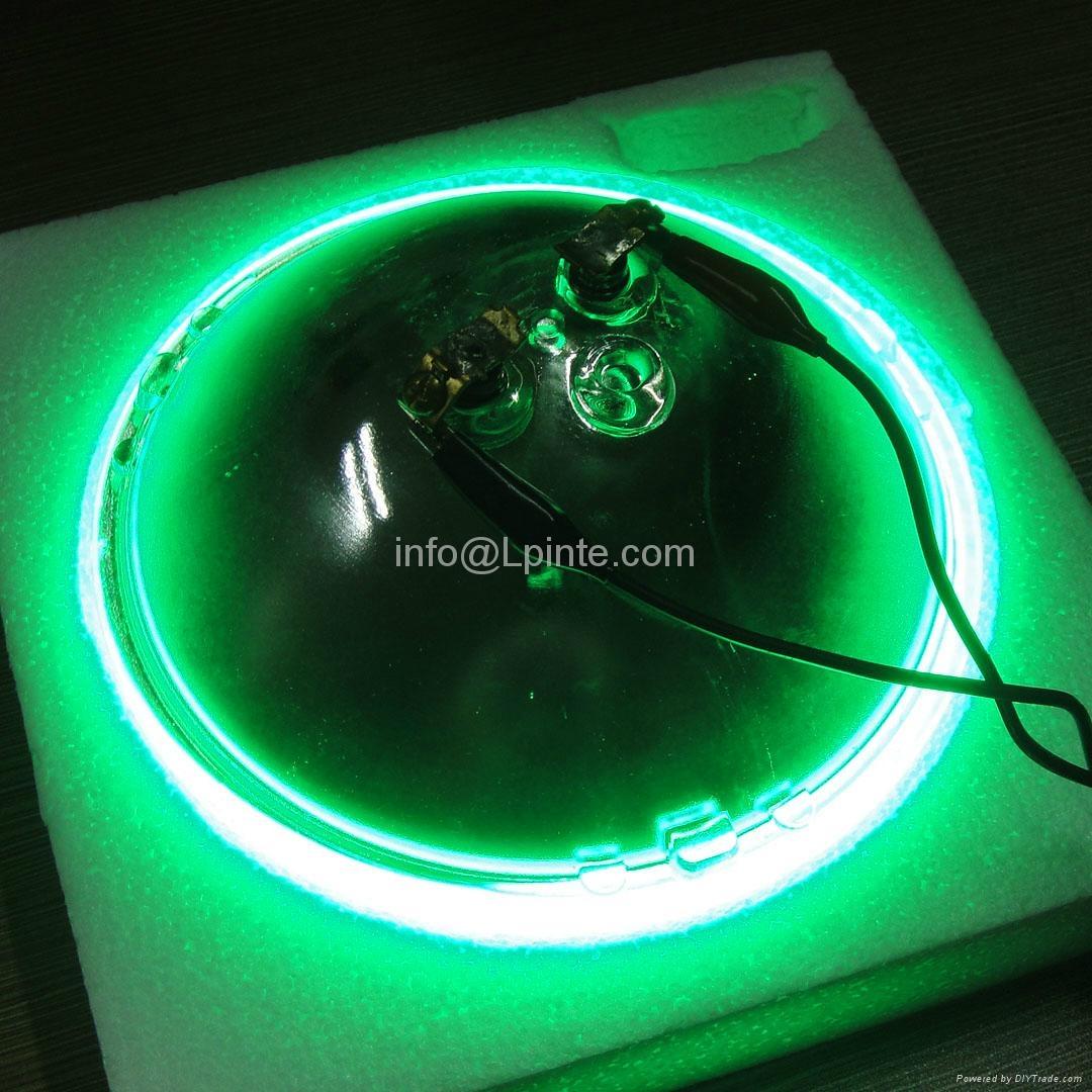 par56 led fountain light led underwater lamp led pool light 300W 3