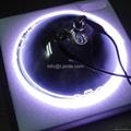 par56 led fountain light led underwater lamp led pool light 300W 4