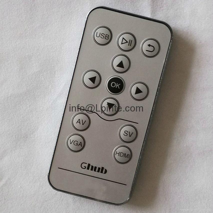 ipod remote control afstandsbediening Fernbedienung LPI-M21 auto parts 3