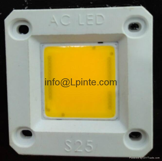 AC LED 220V LED AC COB LED MODULE 30w 50w 20w 6
