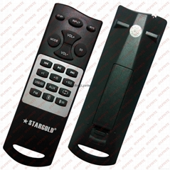 machine remote control LPI-R19 outdoor tv