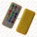 ipod remote control afstandsbediening Fernbedienung LPI-M21 auto parts 2