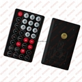 slim remote control auido media speaker LPI-M32A led light dimmer 2