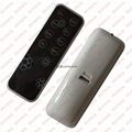 tv remote control with hole LPI-M08C usa canada italy adroid audio remore polish