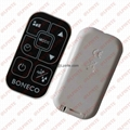 slim smart media remote controller audio radio air cleaner LPI-M07