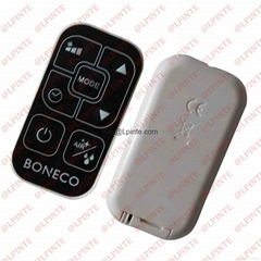 slim smart media remote controller audio