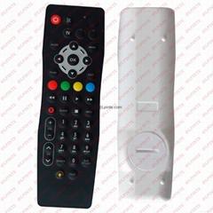 lcd tv remote control LPI-W053 IP67 remote auto parts STB TV BOX
