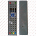 clean washable waterproof tv remote