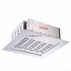 led Canopy explosion proof led luminaire led light led canopy light 120W