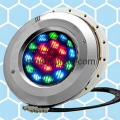 led underwater light S280 led light led lamp leds swimming pool light par56 led