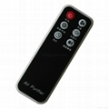 air remote control led dimmer ampilfier remote control
