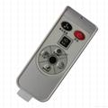 遥控器リモートコントロール