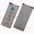slim smart media remote controller
