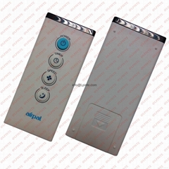 slim smart media remote controller wireless LPI-R04