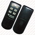 light remote,audio remote rubber button LPI-R06 mexico america