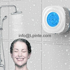 waterproof bluetooth wifi speaker