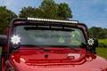 linear led work light for car road off solar truck  6