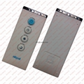 media remote controller wireless LPI-R04 tv remote control air purifier
