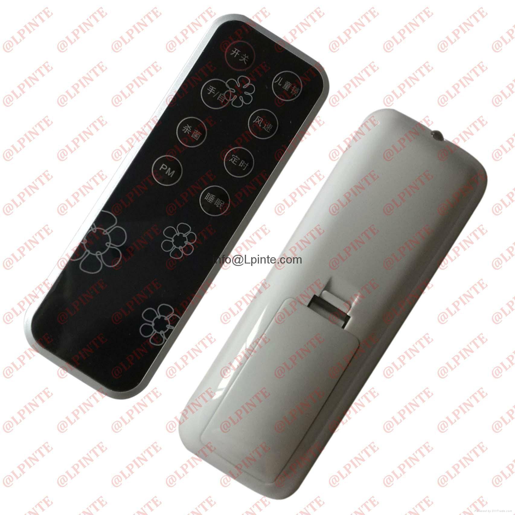 空氣淨化器遙控器 2