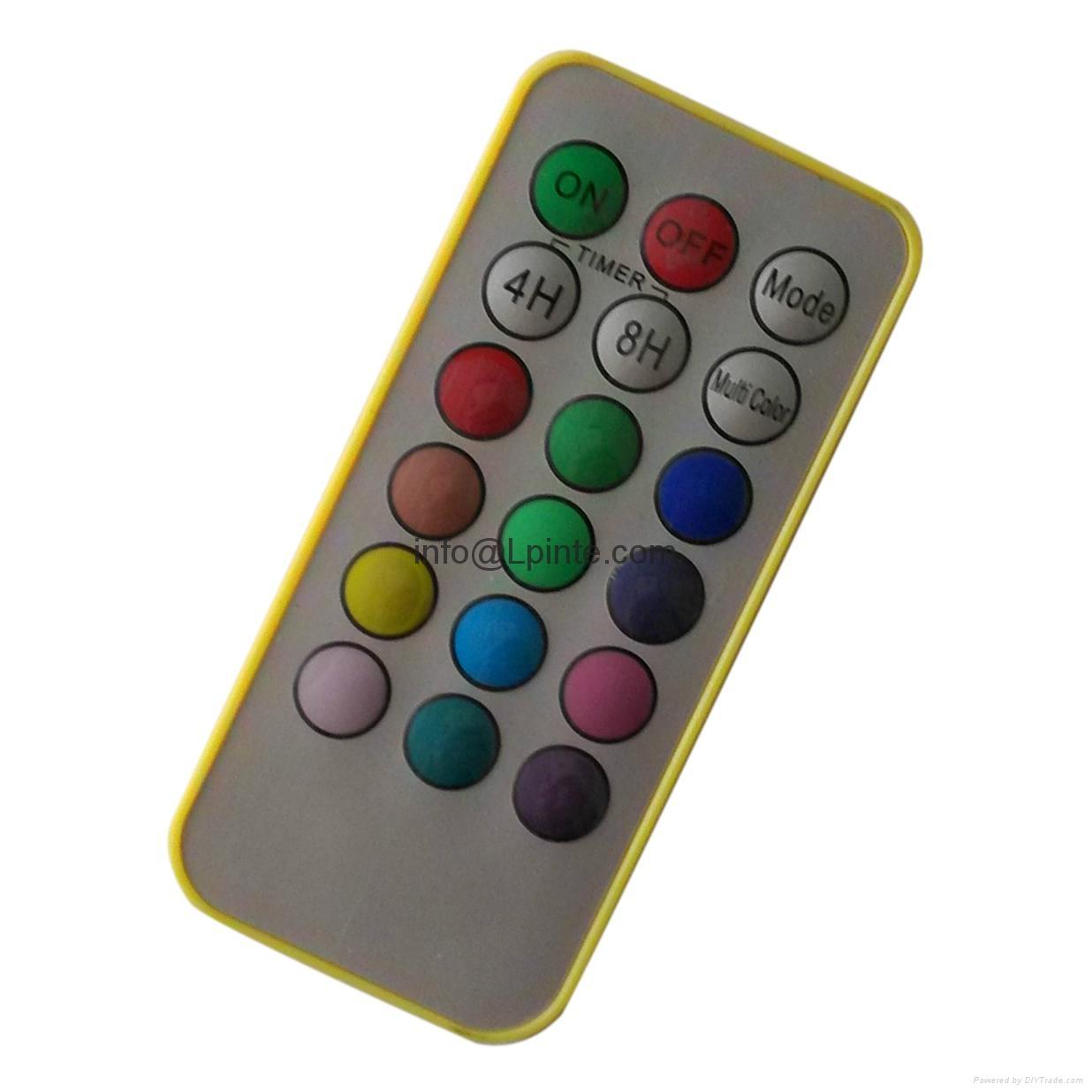 ipod remote control afstandsbediening Fernbedienung LPI-M21 auto parts 1