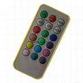 ipod remote control afstandsbediening